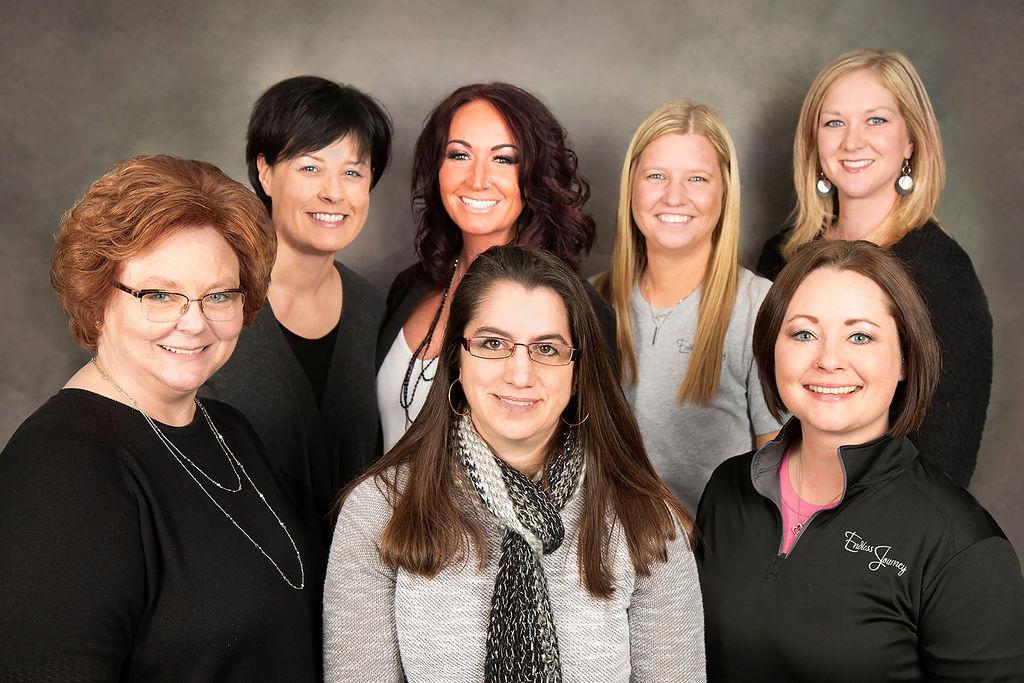 about leadership team Endless Journey Hospice Omaha Nebraska