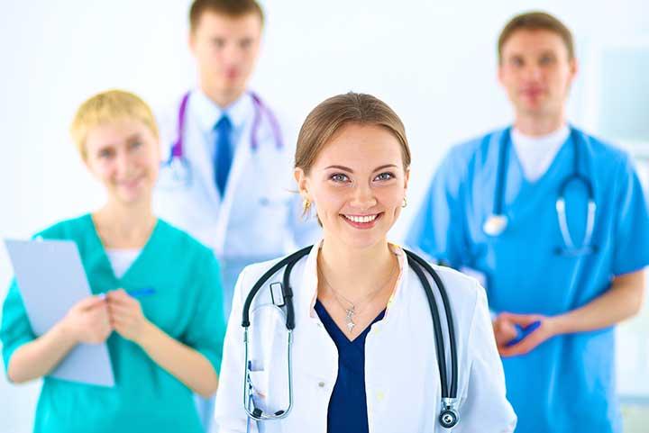 team of nurses our difference Endless Journey Hospice Omaha Nebraska