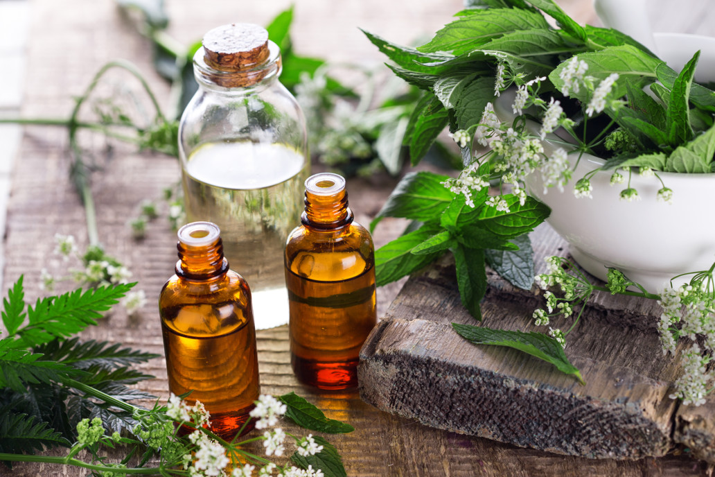 aromatherapy holistic intervention Endless Journey Hospice Omaha Nebraska
