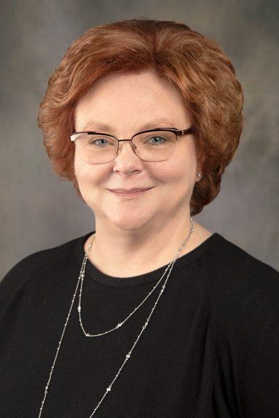 Cara Nicholson, RN leadership team Endless Journey Hospice Omaha Nebraska