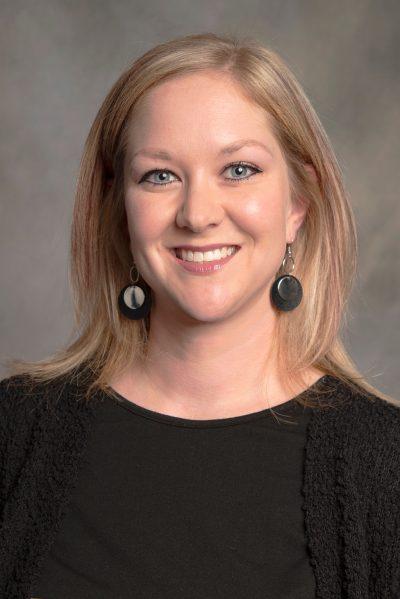 Erika Sayles, LCSW leadership team Endless Journey Hospice Omaha Nebraska