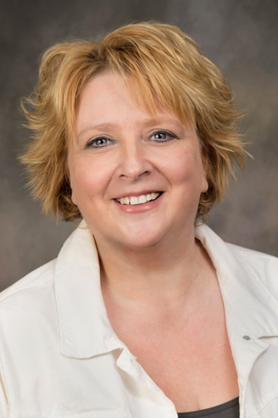 Maria Cunningham RD, LD leadership team Endless Journey Hospice Omaha Nebraska
